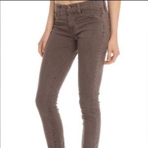 Hudson jeans Nico midrise